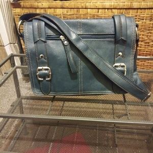 Relic Dark blue purse